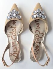 Sam Edelman designer sandals size 41.5 EU (7UK)