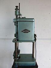 Kwik-Way Boring Bar Model FWH 115V Single Phase Cylinder Boring Machine