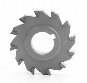 New Dia 63 - 150mm, Thick 4 - 18mm Carbide Tipped Saw Blade Cutter Select Size