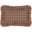 CROSSWOODS-QUILT-SET-choose-size-amp-accessories-Primitive-Plaid-Check-VHC-Brands thumbnail 16