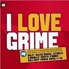 Various Artists - I Love Grime (2013)