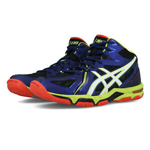 asics volley ball homme