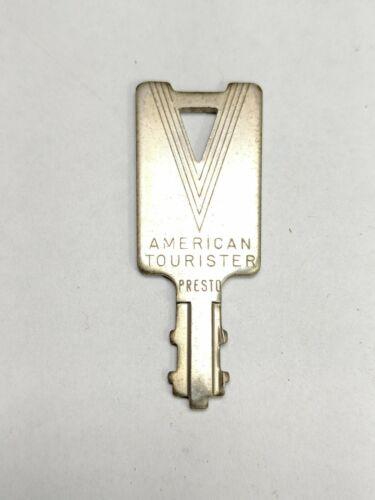 Vintage Luggage Key American Tourister Key # 2148 Luggage Lock Presto 2148