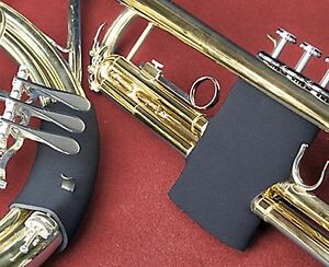 NEOTECH BRASS WRAP for FRENCH HORN ITEM# 5101132 ships free: USPS FIRST CLASS