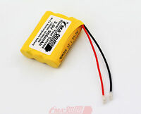 Ni-cd Aa 3.6v 900mah Rechargeable Battery Plug For Cordless Phone 3sb Us
