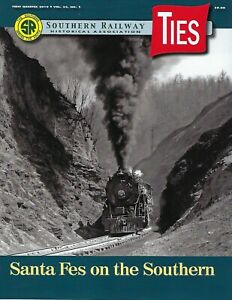 TIES-1st-Qtr-2019-issue-of-the-SOUTHERN-RAILWAY-Historical-Asso-LAST-NEW