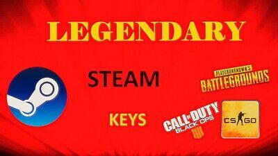 LEGENDARY Steam key 90$+ | eBay