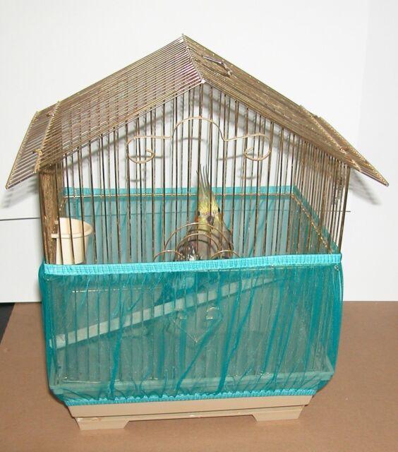 LARGE Bird Cage Skirt