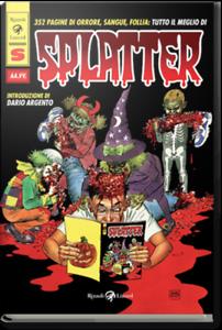 SPLATTER-Rizzoli-Lizard-introduzione-di-Dario-Argento