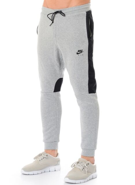 Nike Hybrid FLC Cuff Pnt-air Mens