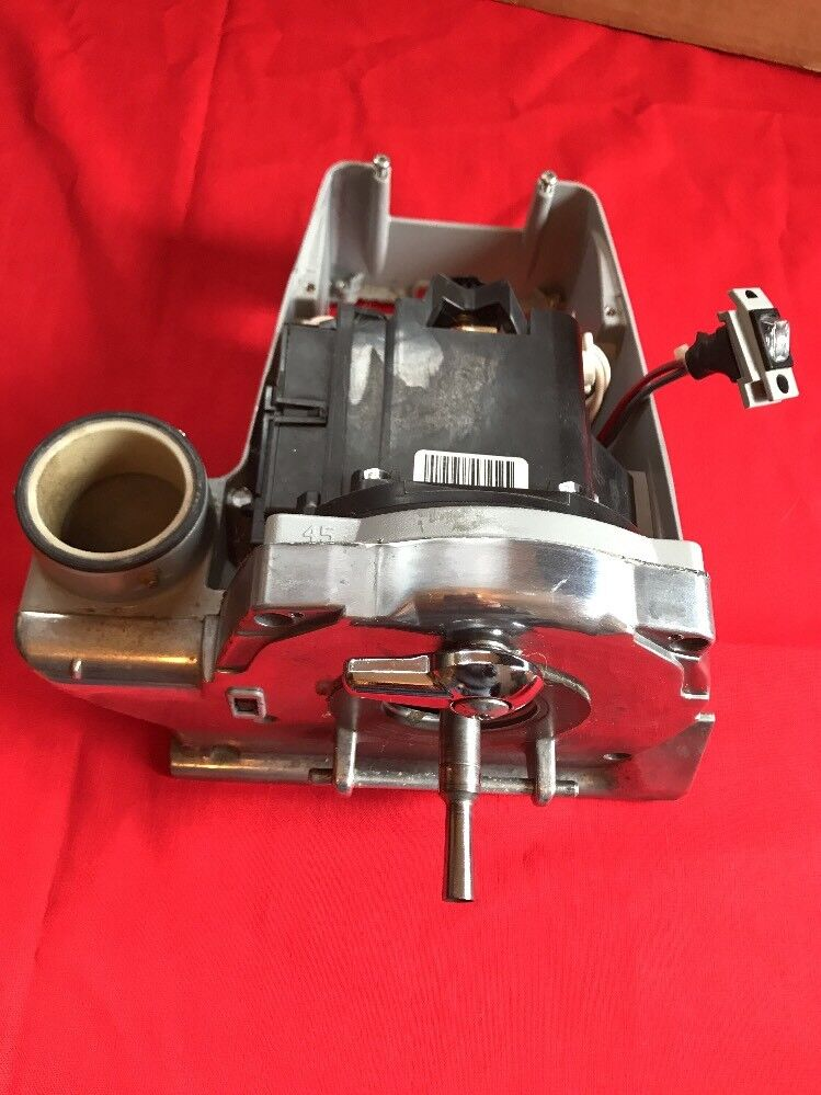 Kirby Ultimate G Diamond Edition Vacuum Motor Housing Assembly Parts Repair