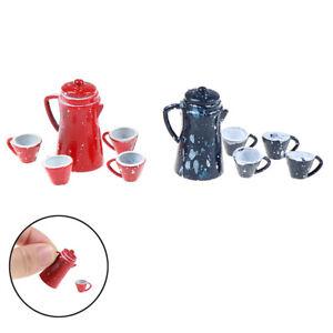 5pcs-1-12-Dollhouse-Miniature-Dining-Ware-Porcelain-Tea-Set-Dish-Cup-Set-Toy-gt
