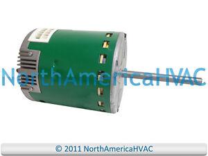 Details about 6105E - Genteq 1/2 HP 115 Volt X13 Evergreen Furnace BLOWER  MOTOR 5SME39HXL443