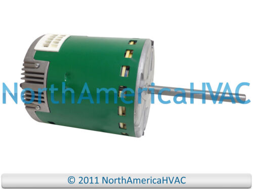 6105E Genteq 1//2 HP 115 Volt X13 Evergreen Furnace BLOWER MOTOR 5SME39HXL443