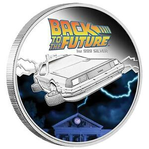 Back-to-the-Future-2015-1oz-Silver-Proof-Coin-30th-Anniversary-Commemorative