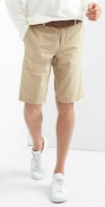 770847128595 Image is loading NWT-Gap-Vintage-wash-shorts-12-034-Iconic-