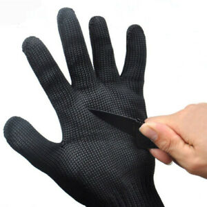 Work-Safety-Anti-Cutting-Stab-Resistant-Stainless-Steel-Gloves-For-Knife-F-MLB