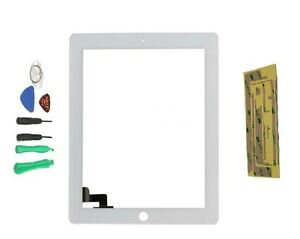 White-Original-ipad-2-touch-screen-glass-digitizer-replacement-part-US