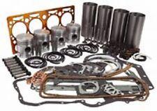 Engine Overhaul Rebuild Kit for Case Cummins 4B3.9 1840 450C 480E 550 580E 580K