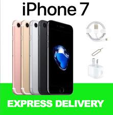 AS NEW APPLE iPhone 7 32GB 128GB 256GB Unlocked Smartphone