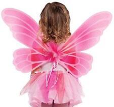 Amscan International Children Rainbow Fairy Wings