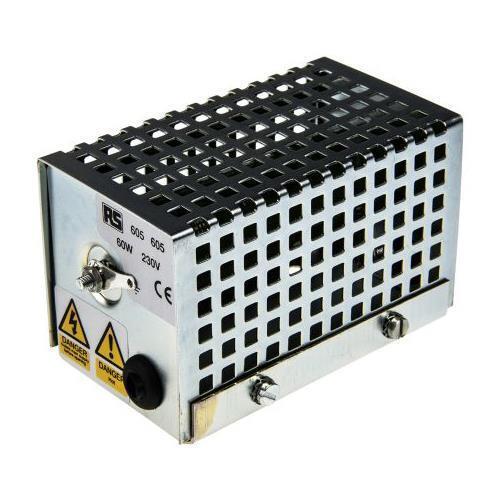 230v AC 60w 70 x 121 x 67mm 1 x Pentagono prodotti elettrici recinto Riscaldatore