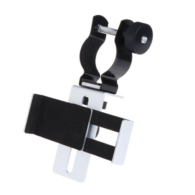 24-38mm Microscope Telescopes Universal Photography Bracket Mount Phone Adapter