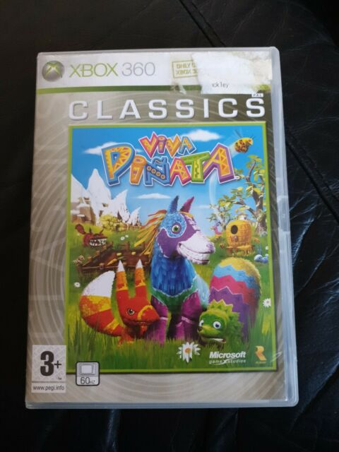 Utilisé Viva Pinata -- Classics (Microsoft Xbox 360, 2008)