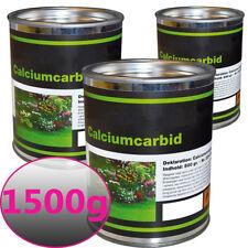 Karbid Calciumcarbid 1kg Carbid Bros Günstig Kaufen Ebay