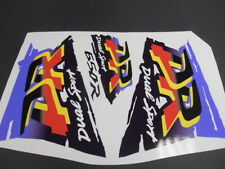 Suzuki Dr 650 Dual Sport Graphics Decal Sticker For Sale