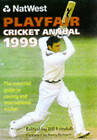 Natwest Playfair Cricket Annual: 1998 by Headline Publishing Group (Paperback, 1998)