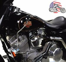 Police Style Shifter Control Kit Suicide Jockey Shift Harley Evolution Touring