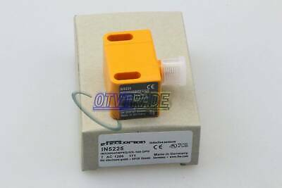 1pcs New IFM IN5225 Proximity Switch in box