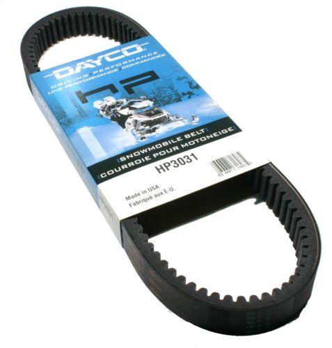 Yamaha Phazer MTX 500 Dayco HP3031 Performance Drive Belt 2008-2015