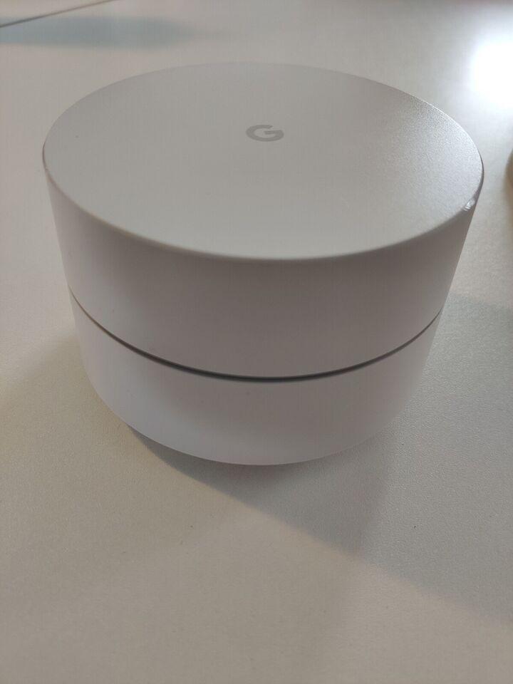 Router, wireless, Google