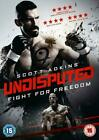 Undisputed Fight for Freedom DVD Region 2
