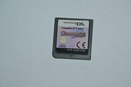 1 von 1 - Spiel Nintendo DS Disgaea DS