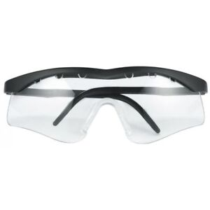 Image is loading Wilson-Jet-Glasses-Squash-Eye-Protection-Goggles-Compact- a3bc462f9a7c