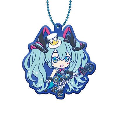 Vocaloid Acrylic Key Chain MAGICAL MIRAI 2019 A Miku Hatsune
