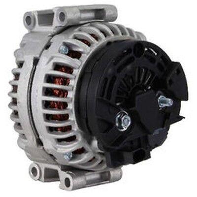 Lichtmaschine Mercedes-Benz Sprinter 5-T Kasten 5-T Viano  0124625006