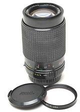 QTII 70-210mm f/4-5.6 MC Auto Zoom MF Lens for Pentax K Mount