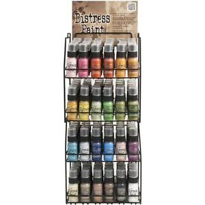 Distress-Paints-CHOOSE-from-24-Colors-Dabber-Top-Ranger-by-Tim-Holtz