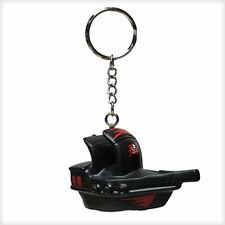 Tampa Bay Buccaneers Key Chain Antenna Topper Foam 4 in 1 Pencil Topper
