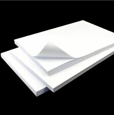 Sublimation Paper For Ink Printing Transparent Thermal Heat A4 20 Pcslot Papers