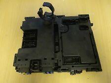 1999 peugeot 206 fuse box s105872400e bsi 9627137080 b4