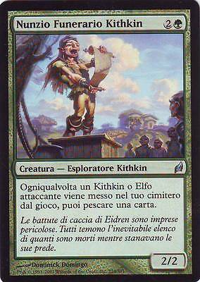 - Magistrato Immacolato // Immaculate Magistrate LORWYN EX 1x -