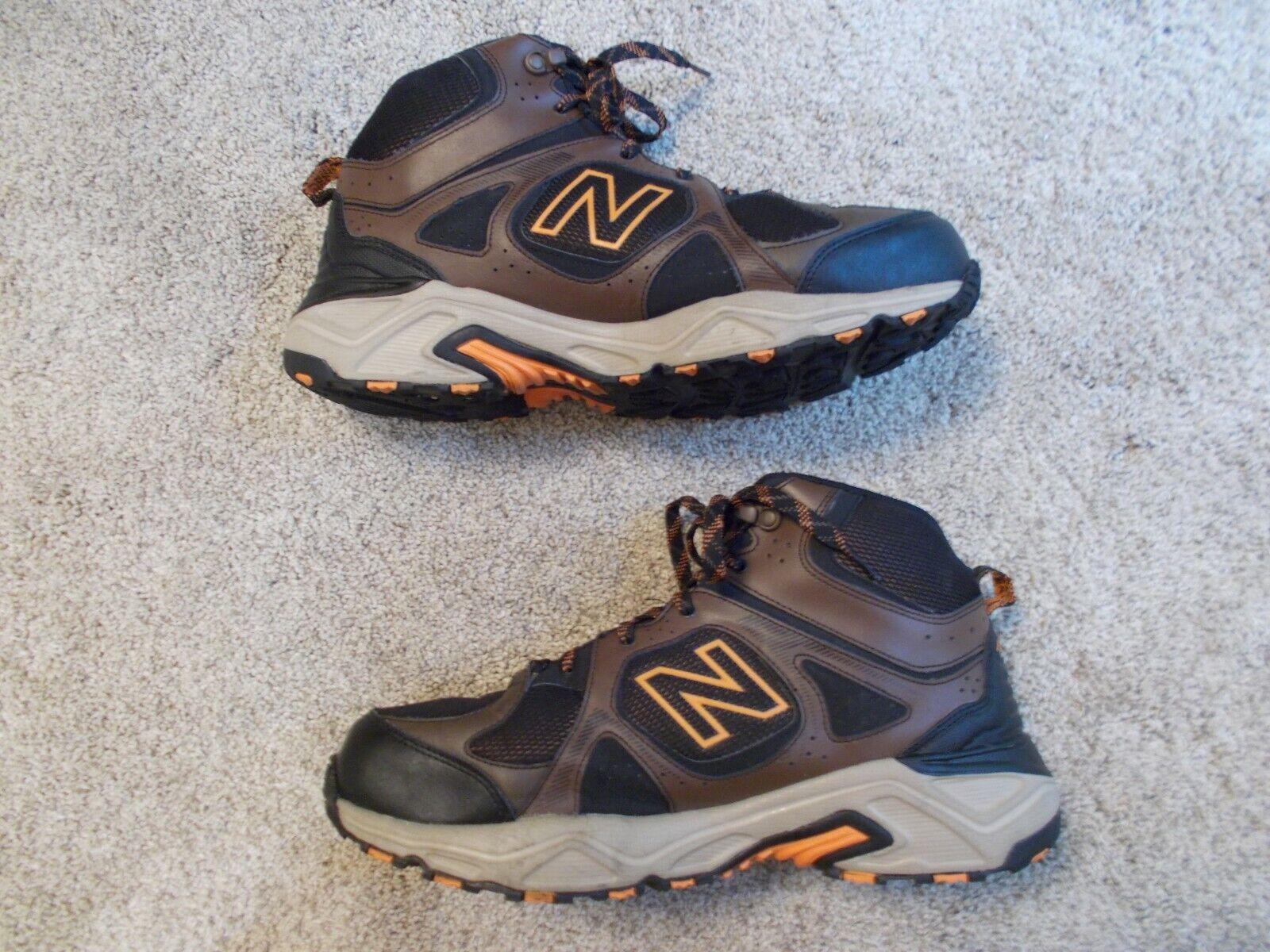 Men's New Balance T481Mv3 Trail Running