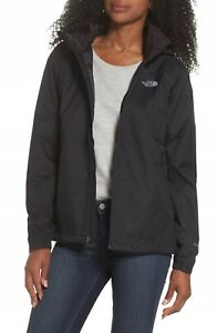 New Resolve Plus Størrelse Face S North Sort Jacket I Women's 1Hqr1w6
