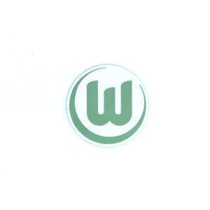VfL Wolfsburg Trikot Magnet Saison 20//21 Fussball Bundesliga AMBALLCOM