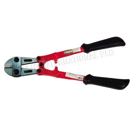 Silverline 427640 Steel Wire Cutters 250 mm